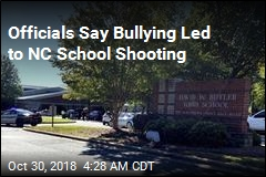 Officials Say Bullying Led to NC School Shooting