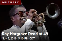 'Immortal' Trumpeter Dies at 49