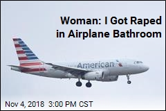 Woman: I Was Raped Mid-Flight