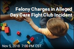 'Toddler Fight Club' Day Care Workers Charged