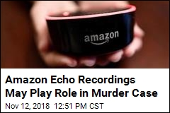 Amazon Echo Ordered to Give Up Recordings in Murder Case