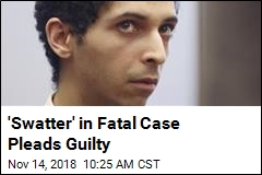 'Swatter' in Fatal Case Pleads Guilty
