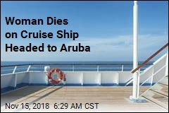 A 'Muscular' Man, a Possible Murder on Caribbean Cruise