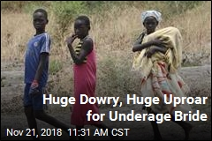 Huge Dowry, Huge Uproar for Underage Bride