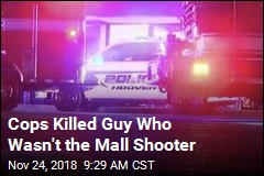 Guy Killed by Cops Wasn't Really the Shooter