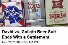 Don't Worry: Your PBR Isn't Going Anywhere After All