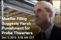 Flynn Helped Mueller in Another Secretive Probe