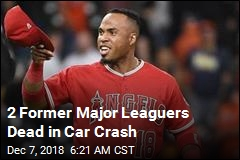 2 Former MLB Players Killed in Car Crash