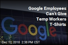Google Training Doc Reveals How 'Shadow Workforce' Is Treated