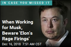What It's Like to Work for Elon Musk