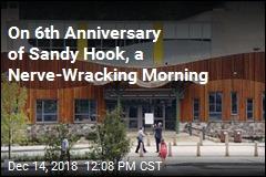 Sandy Hook School Evacuated on 6th Anniversary of Shooting