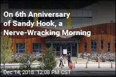 Sandy Hook School Evacuated on 6th Anniversary of Shooting