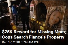 75 Officers Search Property for Missing Colorado Woman