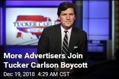 IHOP Is Latest to Dump Tucker Carlson