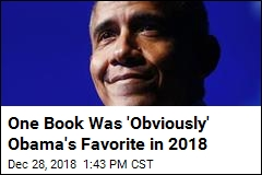 Barack Obama: My Favorite Books, Films, Songs of 2018