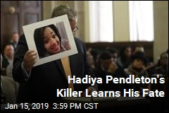 Hadiya Pendleton's Killer Learns His Fate