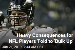 It's Not Just Concussions Plaguing Ex-NFL Players