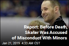 Report: Before Suicide, Skater Faced Misconduct Allegations Involving Minors