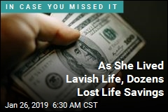 She Conned Dozens Out of Savings, All to Fund a Lavish Lifestyle