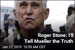 Roger Stone: I'll Tell Mueller the Truth