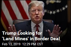 The $1.4B Question: Will Trump Sign the Border Deal?