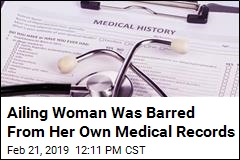 Bankruptcy's Red Tape Kept Woman From Needed Surgery