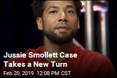 Jussie Smollett Case Takes a New Turn