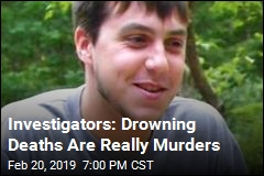 This Man Drowned—or Was It the 'Smiley Face Killers'?