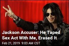Jackson Accusers: He Slammed Women, Dissed Sheryl Crow