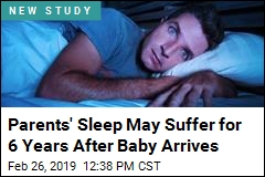 Just Had a Baby? Look Forward to Better Sleep in ... 2025