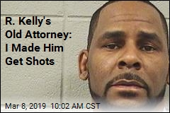 R. Kelly's Old Attorney: 'Guilty as Hell'