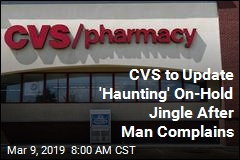 He Hated CVS' On-Hold Music. CVS Took Notice