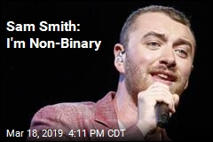 Sam Smith Comes Out as Non-Binary