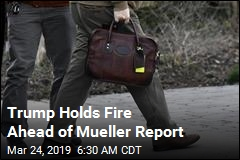 Is Today the Day? DC Awaits Mueller Report