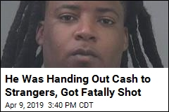 He Was Paying for Strangers' Food, Got Fatally Shot