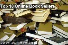 Top 10 Online Book Sellers