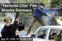 'Terrorist Chic' Film Shocks Germany