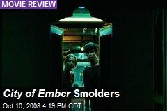 City of Ember Smolders