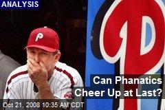 Can Phanatics Cheer Up at Last?