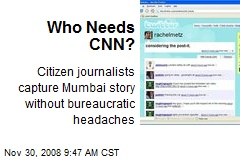 Who Needs CNN?