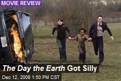 The Day the Earth Got Silly