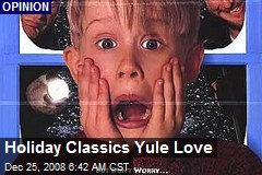 Holiday Classics Yule Love