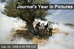 Journal's Year in Pictures