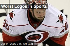 Worst Logos in Sports