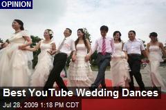 Best YouTube Wedding Dances