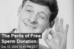 free sperm donors worldwide