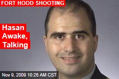 Hasan Awake, Talking