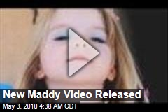 New Maddy Video Released