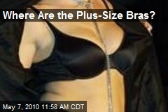 Why Don't More Designers Make Plus-size Bras? -- The Cut