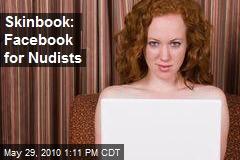 Skinbook: Facebook for Nudists